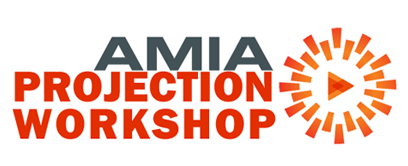AMIA Projection Workshop